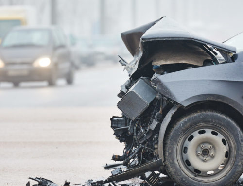 What Is The Average Automobile Accident Settlement in Surrey